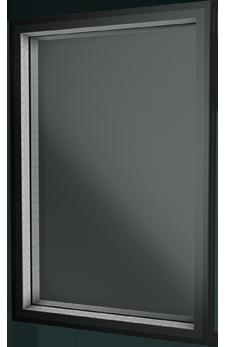 Стандартный стеклопакет