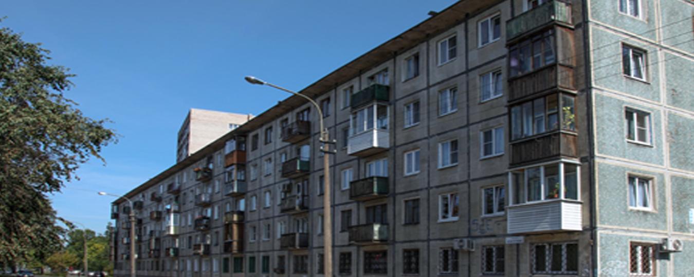 остекление квартир и коттеджей