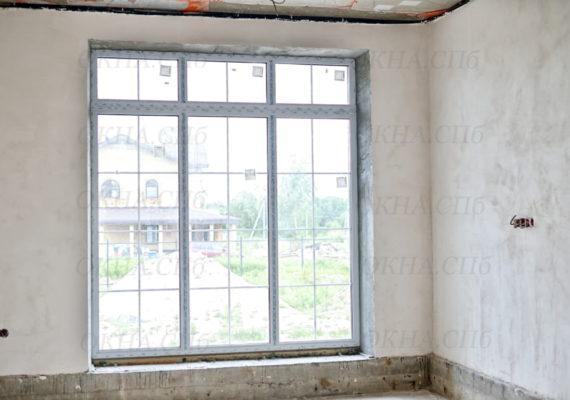 остекление частного дома вид изнутри 7
