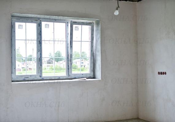 остекление частного дома вид изнутри 3