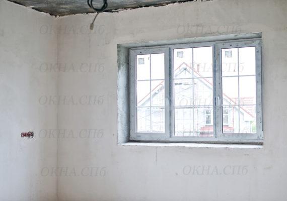 остекление частного дома вид изнутри 2