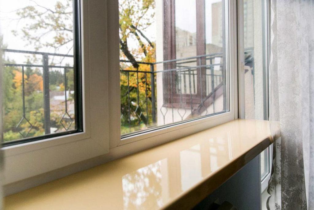 подоконники для балконов и лоджий