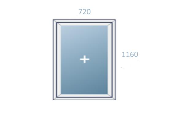 схема окна 720x1160 вариант 2