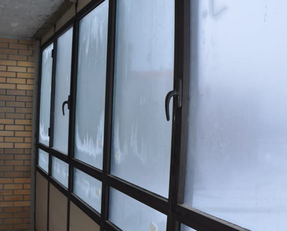 остекление балкона и лоджии 5