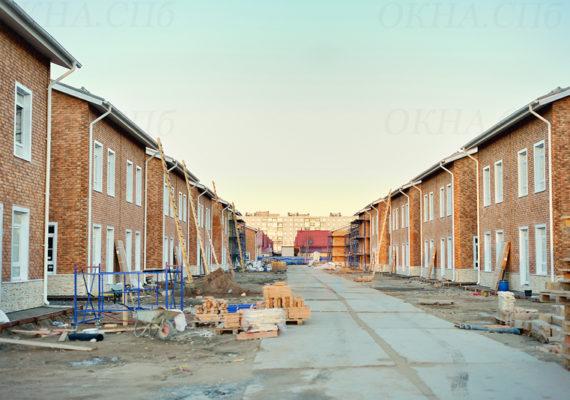 коттеджный поселок Колпино