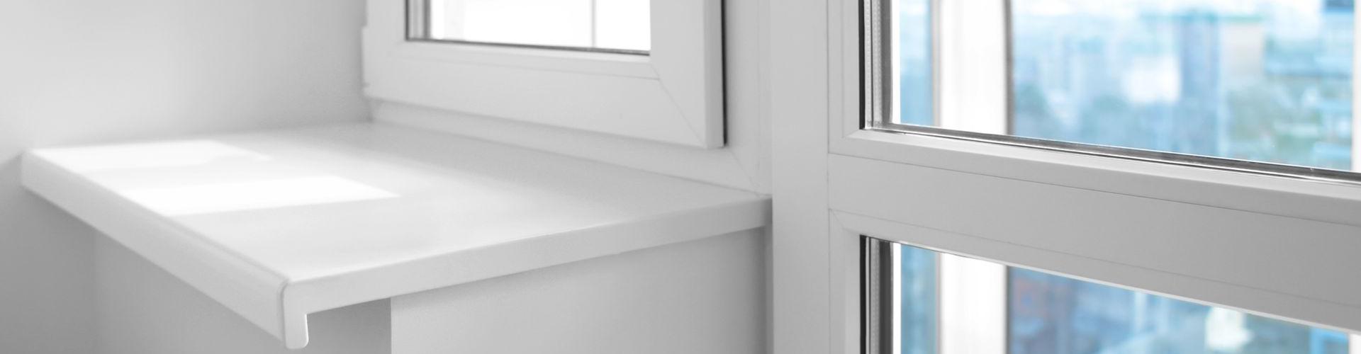 комплектующие для пвх окон и балконов фото