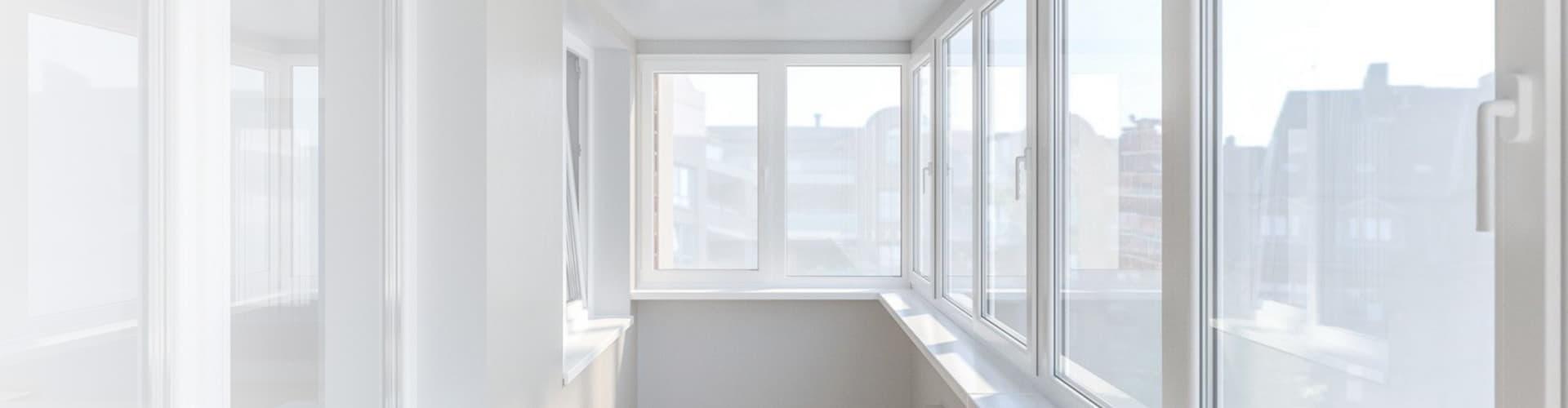 остекление балкона в спб фото