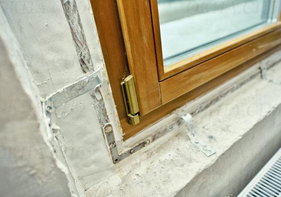 деревянные окна 7