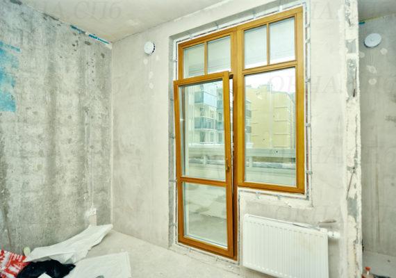 деревянные окна 3