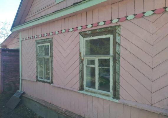 замена окон на пластиковыев частном доме в ленинградской области17
